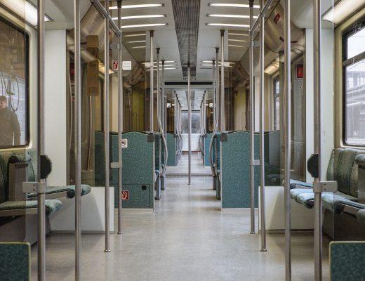 Zitten metro