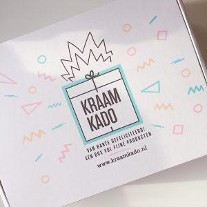 Vul een kraambox met cadeautjes bij Kraamkado