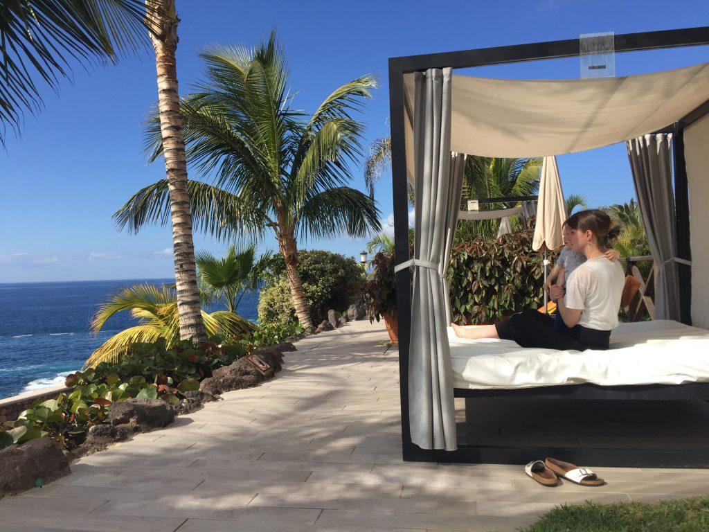 Kindvriendelijk Tenerife resort