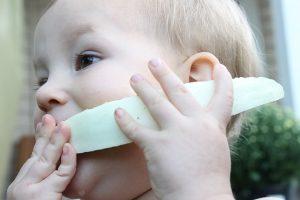 4x mijn favoriete boeken over opgroeien - baby eten