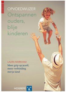 4x mijn favoriete boeken over opgroeien - ontspannen ouders blije kinderen