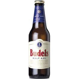alcoholvrije drankjes Budels bier