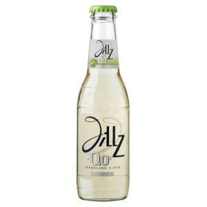 alcoholvrije drankjes Jillz