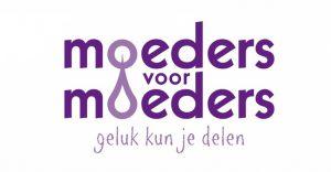 Moeders voor Moeders logo