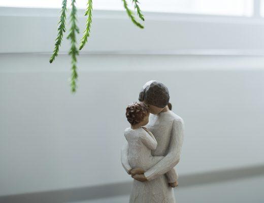 Moeders voor Moeders kindje