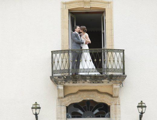 Budget bruiloft chateau