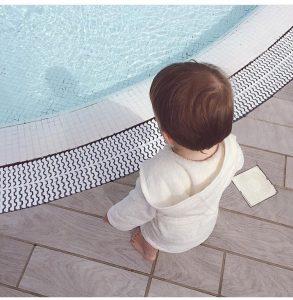 Moederdag zwembad