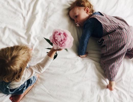 Tweelingmoeder