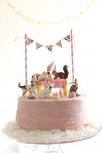 bucketllist cake