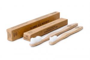 bamboo tandenborstel