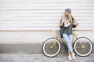 duurzaam fiets