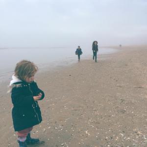 wendy kinderen strand