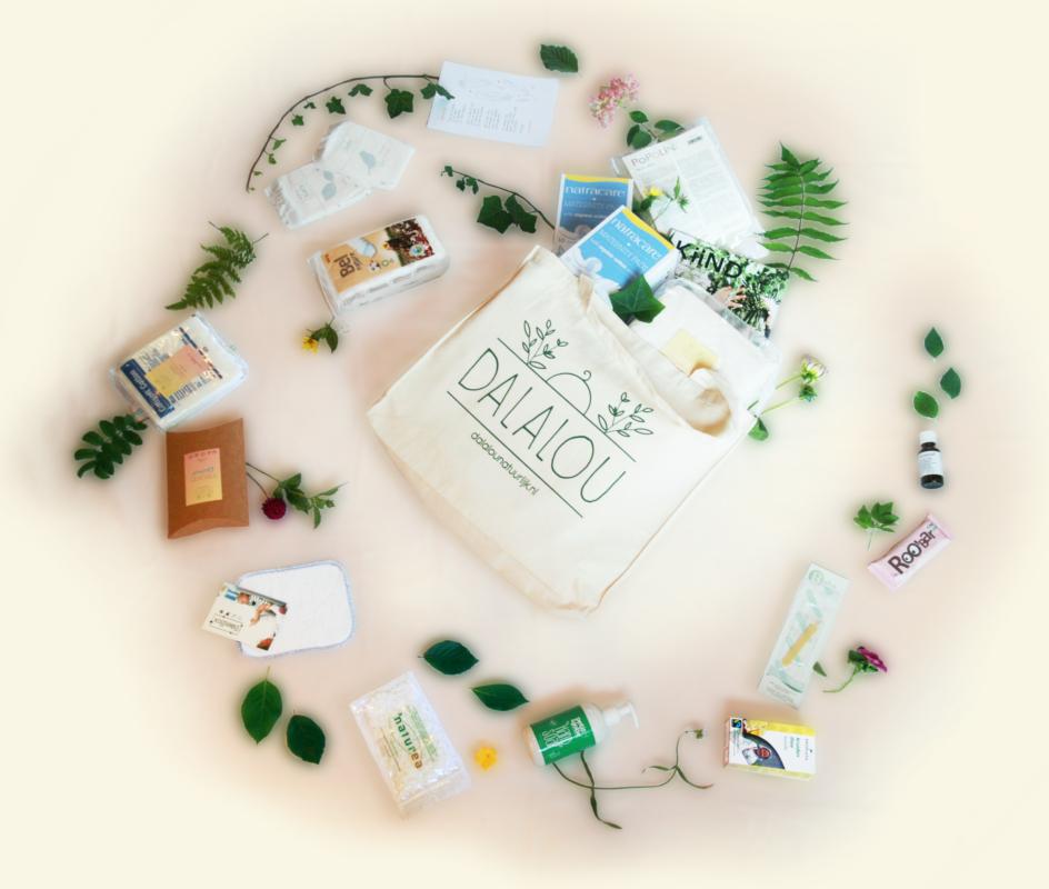 natuurlijke kraamzorg kraampakket