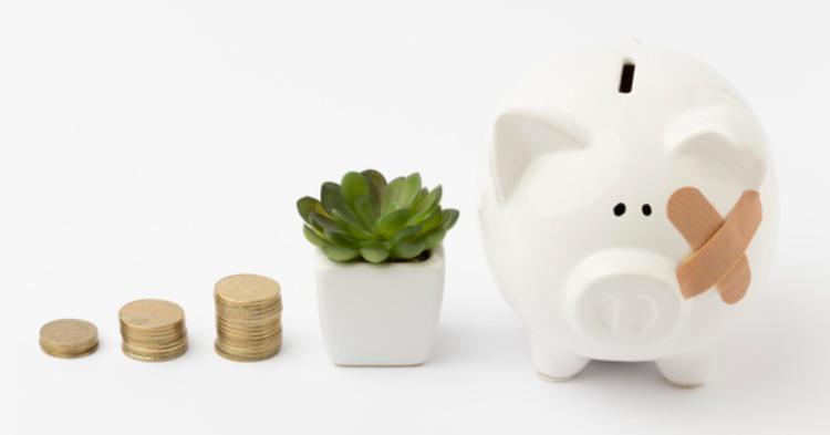 Duurzame bank sparen